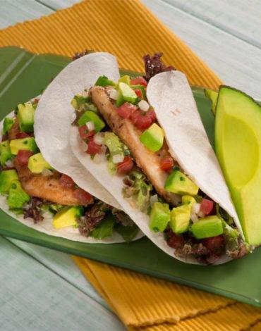 Delightfish Tacos