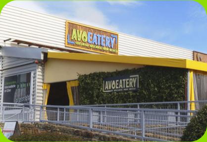 Avo Eatery Image