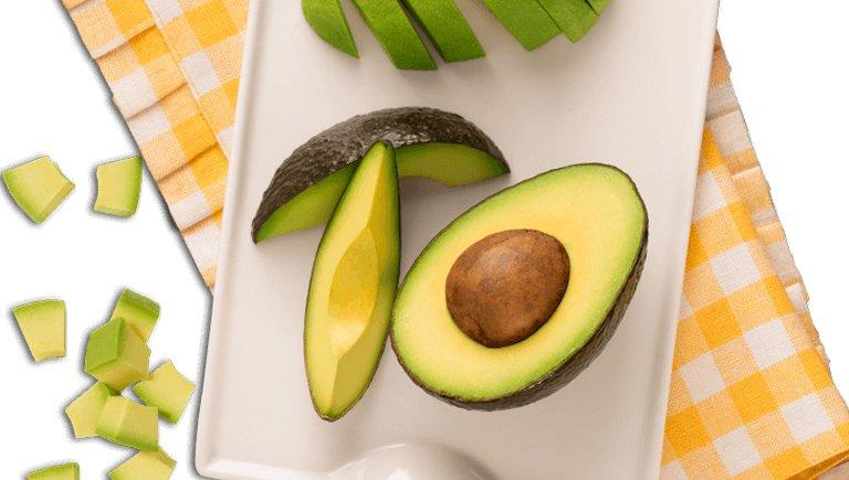 Home - Trade   Avocados From Mexico