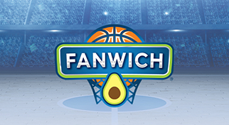 AVOCADOS FROM MEXICO SCORES BIG WITH FANWICH FLAVOR