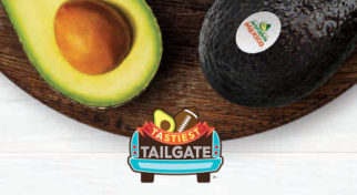 "Avocados From Mexico Helps Consumers ""Savor Every Moment"" This Fall"