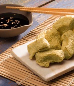 Tempura-Fried Avocado Bites