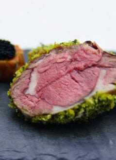 Avocado Lamb