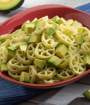 Avocado Mac and Cheese
