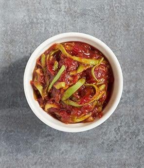 Avocado Tomato Marmalade