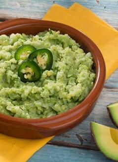 Avocado Cauliflower Rice