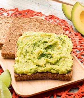 Protein-Powered Avocado Toast