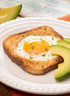 Huevo al Hoyo