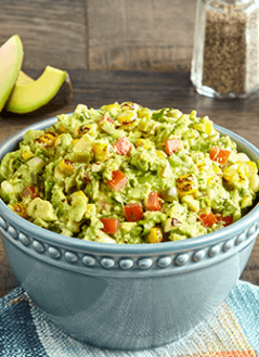 Guac the Line