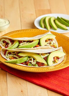 Quick and Easy Pork Tacos