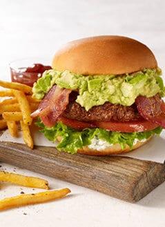 B.A.L.T Burger