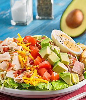 Avocado Sunbelt Salad
